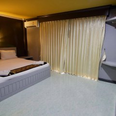 Отель The Little Moon Residence комната для гостей фото 4