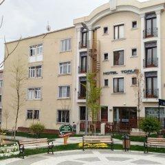Torun Турция, Стамбул - отзывы, цены и фото номеров - забронировать отель Torun онлайн фото 15