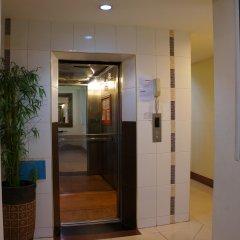 Отель Grandview Place Serviced Apartment Таиланд, Бангкок - отзывы, цены и фото номеров - забронировать отель Grandview Place Serviced Apartment онлайн сауна
