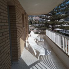 Отель Apartamentos Mary Испания, Фуэнхирола - отзывы, цены и фото номеров - забронировать отель Apartamentos Mary онлайн фото 9