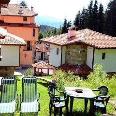 Отель Villas & SPA at Pamporovo Village