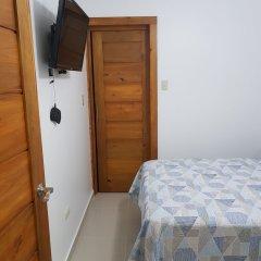 Отель KSL Residence Доминикана, Бока Чика - отзывы, цены и фото номеров - забронировать отель KSL Residence онлайн сейф в номере