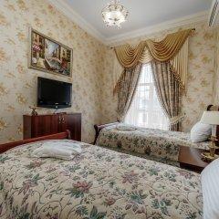 Rose d'Opera Hotel комната для гостей фото 5
