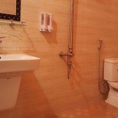 Sapa Odyssey Hostel Шапа ванная