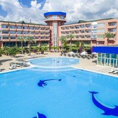 Отель SIMENA Кемер бассейн фото 2