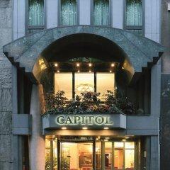 Отель Capitol Milano Италия, Милан - 8 отзывов об отеле, цены и фото номеров - забронировать отель Capitol Milano онлайн фото 2