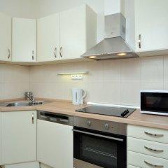 Апартаменты Mivos Prague Apartments в номере