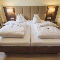 Отель Guter Hirte Австрия, Зальцбург - отзывы, цены и фото номеров - забронировать отель Guter Hirte онлайн комната для гостей фото 4