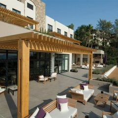 Отель Ramada Resort Bodrum фото 7