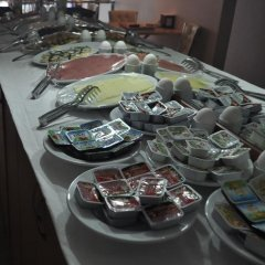 Bade Hotel питание