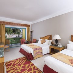 Отель Bayview Taba Heights Resort комната для гостей