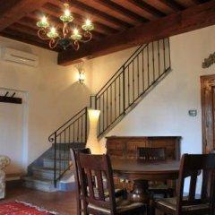 Отель Villa Poggio Ai Merli интерьер отеля
