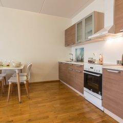 Отель Hilltop Apartments - City Centre Эстония, Таллин - отзывы, цены и фото номеров - забронировать отель Hilltop Apartments - City Centre онлайн в номере фото 2