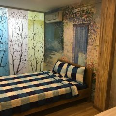 Wanderlust Saigon Hostel комната для гостей