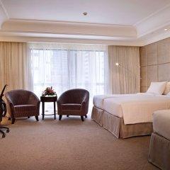 York Hotel комната для гостей