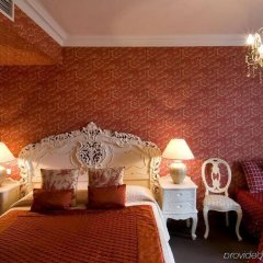 Hotel Chateau de la Tour спа