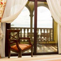 Отель R2 Rio Calma Коста Кальма балкон
