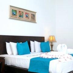 Отель Coco Royal Beach Resort Шри-Ланка, Ваддува - отзывы, цены и фото номеров - забронировать отель Coco Royal Beach Resort онлайн комната для гостей фото 3