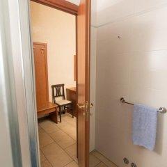 Отель Fitzroy Allegria Suites ванная