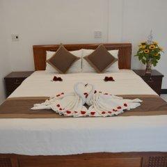Отель Horizon 2 Villa Hoi An комната для гостей фото 4