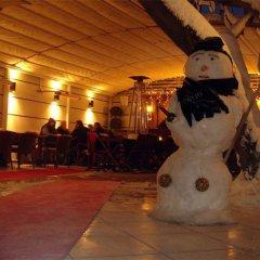 Efe Hotel Edirne развлечения