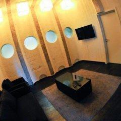 Отель EKK Hotel Италия, Ситта-Сант-Анджело - отзывы, цены и фото номеров - забронировать отель EKK Hotel онлайн фитнесс-зал фото 3