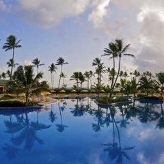 Отель Ocean Blue & Beach Resort - Все включено Доминикана, Пунта Кана - 8 отзывов об отеле, цены и фото номеров - забронировать отель Ocean Blue & Beach Resort - Все включено онлайн бассейн