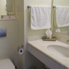 Port Alacati Hotel Чешме ванная