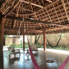 Отель Hacienda Misne фитнесс-зал фото 3