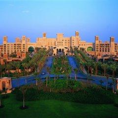 Отель Jumeirah Al Qasr - Madinat Jumeirah фото 10
