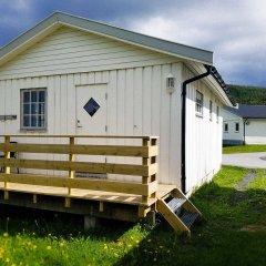Отель Tjeldsundbrua Camping сауна