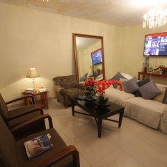 Отель del Angel Мексика, Гвадалахара - отзывы, цены и фото номеров - забронировать отель del Angel онлайн комната для гостей фото 4