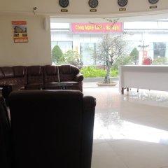 Отель Lavy Hotel Вьетнам, Далат - отзывы, цены и фото номеров - забронировать отель Lavy Hotel онлайн интерьер отеля фото 3