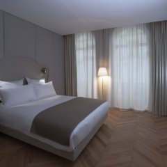 Nell Hotel & Suites, BW Premier Collection комната для гостей