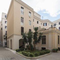 Отель Testaccio Cozy Flat парковка