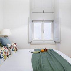 Отель Downtown Bliss I Apartment Altido Португалия, Лиссабон - отзывы, цены и фото номеров - забронировать отель Downtown Bliss I Apartment Altido онлайн комната для гостей фото 5
