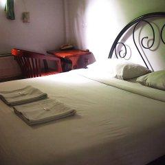 Отель Little Home Guesthouse Паттайя комната для гостей фото 4