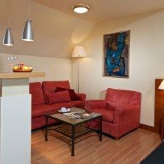 Art Hotel Prague удобства в номере