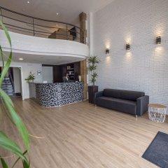 Отель La Carabela Испания, Курорт Росес - отзывы, цены и фото номеров - забронировать отель La Carabela онлайн спа