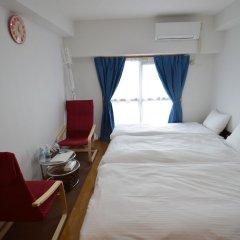 Отель Comfort CUBE PHOENIX S KITATENJIN Порт Хаката фото 11