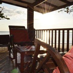Отель Sayang Beach Resort Ланта фото 13