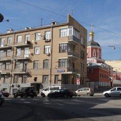 Гостиница Жилое помещение Rus в Москве отзывы, цены и фото номеров - забронировать гостиницу Жилое помещение Rus онлайн Москва