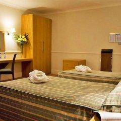 Cavendish Hotel комната для гостей фото 3