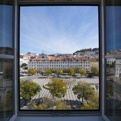 Отель My Story Hotel Rossio Португалия, Лиссабон - 2 отзыва об отеле, цены и фото номеров - забронировать отель My Story Hotel Rossio онлайн фото 9