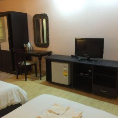 Отель Pannapa Resort удобства в номере фото 2