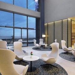 Отель Doubletree By Hilton Trabzon спа фото 2