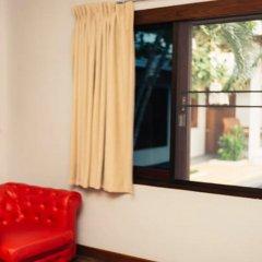 Отель The Nest Samui комната для гостей фото 3
