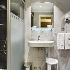 Hotel Parma Сан-Себастьян ванная