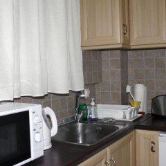 Апартаменты Cheery Apartment in the Center of Athens Афины в номере