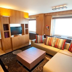 Radisson Blu Latvija Conference & Spa Hotel, Riga комната для гостей фото 13
